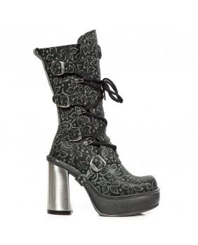 Chaussure New Rock new-rock-france.com M.9973-C5