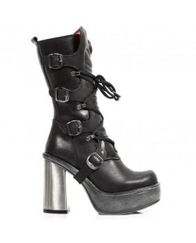 Chaussure New Rock new-rock-france.com M.9973-C8