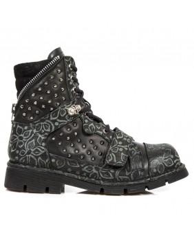 Chaussure New Rock new-rock-france.com M.1636-C4