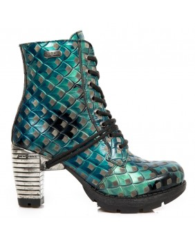 Chaussure New Rock new-rock-france.com M.TR060-C9