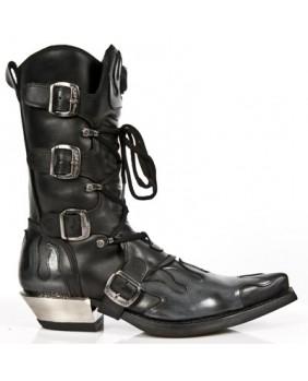 Chaussure New Rock new-rock-france.com M.7935-C11