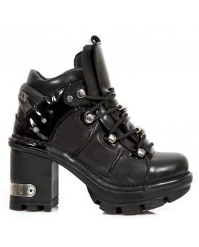 Chaussure New Rock new-rock-france.com M.NEOTYRE01-C1