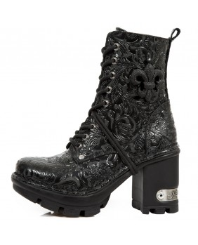 Chaussure New Rock new-rock-france.com M.NEOTYRE07-C2