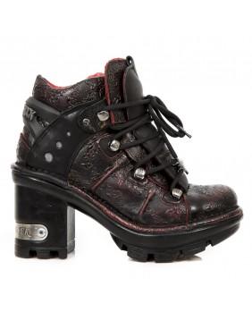 Chaussure New Rock new-rock-france.com M.NEOTYRE01-C2