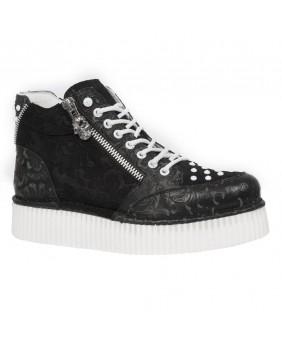 Chaussure New Rock new-rock-france.com M.CRP002-C1
