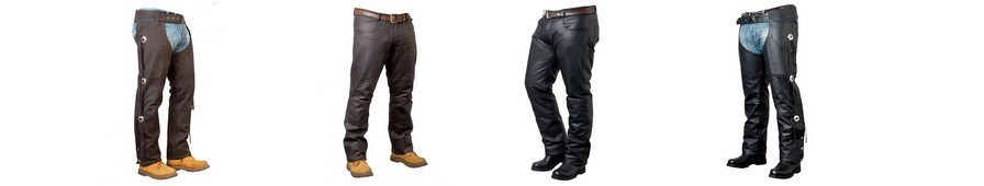 Men's trousers & chaps