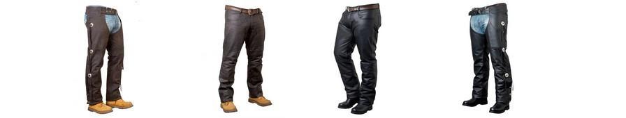 Pantalones New Rock Para Hombre New Rock France
