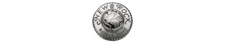 Collezioni New Rock uomo