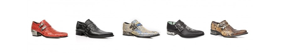Sapatos urbanos